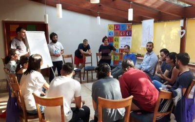 """""""Equality: NOT optional"""" – międzynarodowe szkolenie w Sępólnie"""