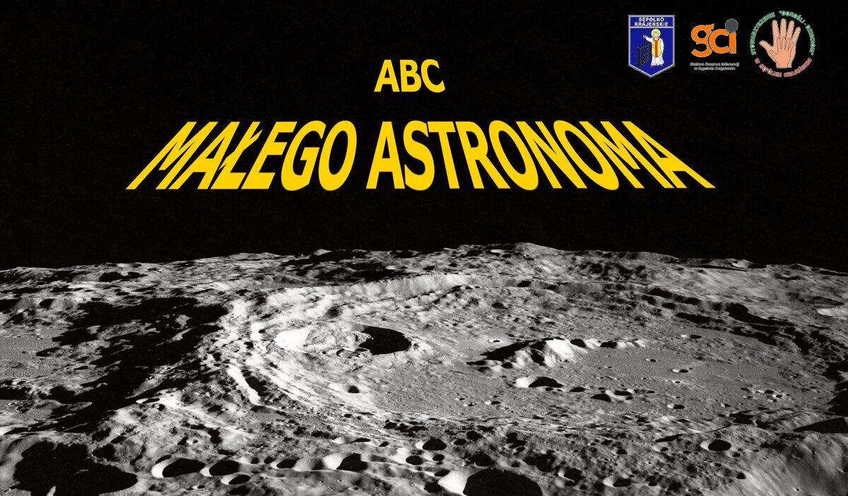 ABC małego astronoma