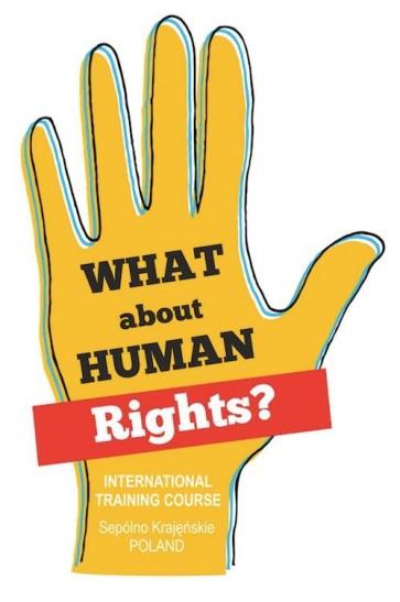 """""""What about Human Rights?"""" – czekamy na zgłoszenia"""