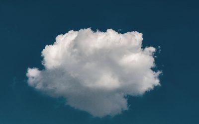 Praca w chmurze – zdalny dostęp do informacji