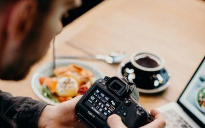 Od czego zacząć przygodę z fotografią?