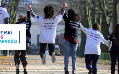 Jak zostać wolontariuszem? Program ERASMUS+