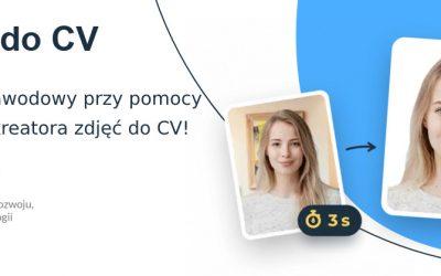 Kreuj obraz zawodowy – zrób profesjonalne zdjęcie do CV!
